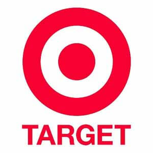 Target Logo - Using Open Innovation to Deliver High-End Healthcare Disruption