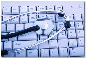 healthcare-keyboard 6 Health IT Risks You Can't Afford to Ignore