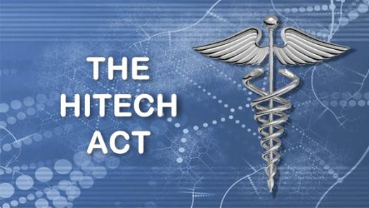 hi tech act - Top 5 Tools for Health Administrators