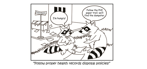 Concerned about Patient Privacy? 7 Disastrous HIPAA