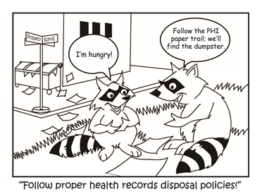 hipaa1 - Concerned about Patient Privacy? 7 Disastrous HIPAA Violations that you should avoid