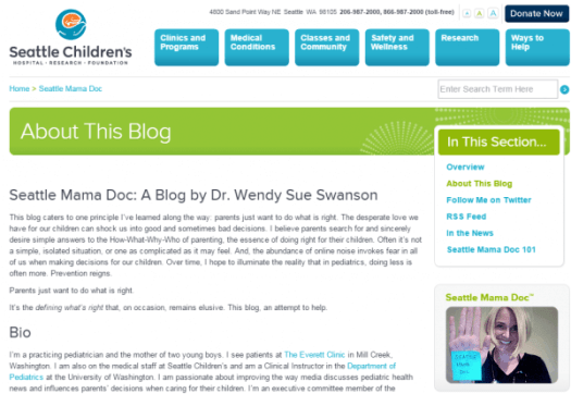 Dr.-Wendy-Sue-Swanson-e1425021007318 7 Healthcare Marketing and Dental Media Strategies That Really Work