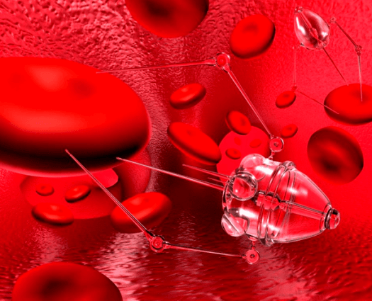 nanorobots Biggest Innovations in Health Care Technology in 2015