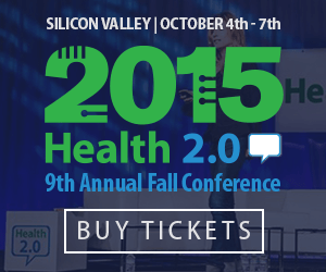 , Healthcare Innovation: Silicon Valley Style with Health 2.0 and Chelsea Clinton