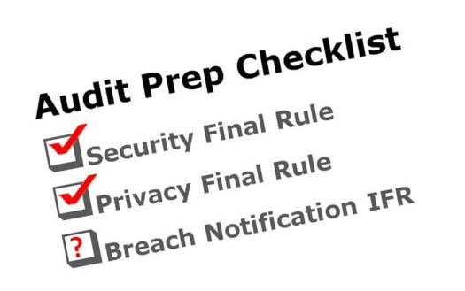 HIPAA_audit_prep_checklist Getting Ready For HIPAA Audits In 2016 - Are you Ready?