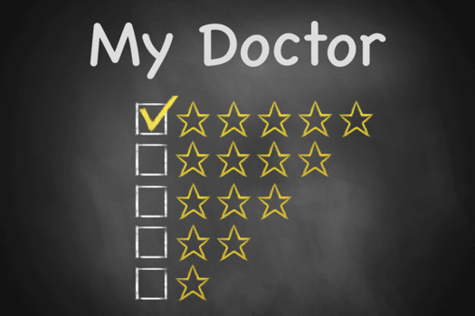 doctor reviews - 7 Ways to Maximize the Impact of Your Online Physician Reviews