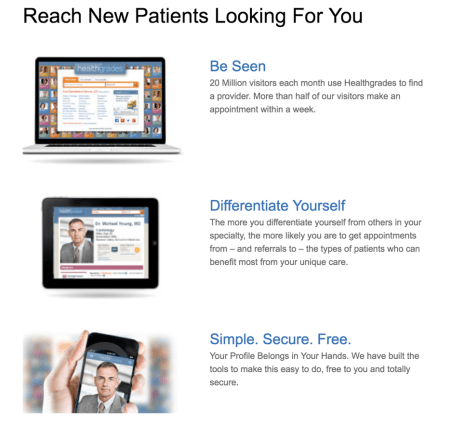 , The Ultimate Marketing Guide To Getting More Patients Referrals Online