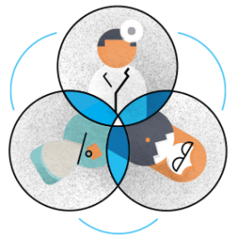 icon team care - How To Take Charge Of Your Patient Referral Leakage