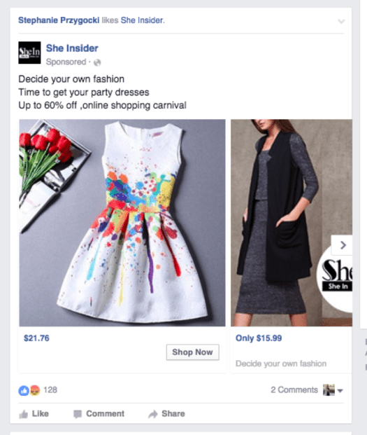 3 - 10 Things Healthcare Marketers Get Wrong With Facebook Ads