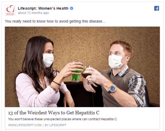 6 10 Things Healthcare Marketers Get Wrong With Facebook Ads