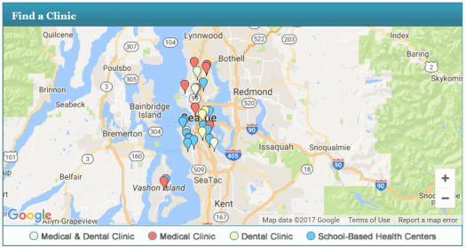 Neighborcare Health - Neighborcare of Seattle Partners with ReferralMD to Close the Feedback Loop