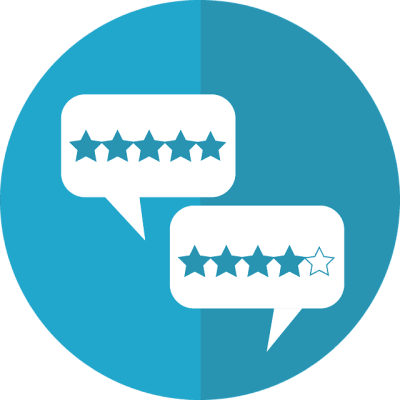 peer review icon 2888794 640 - How Patient Reviews Boost Local SEO for Healthcare Practices