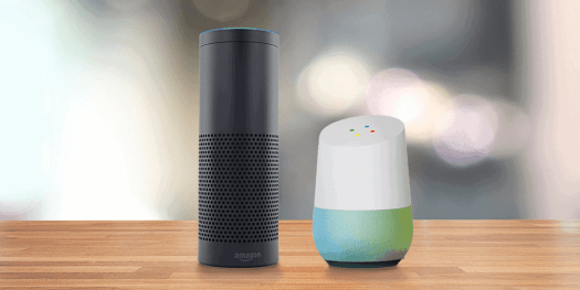 voice assistant - Top 5 Healthcare Marketing Trends for 2018