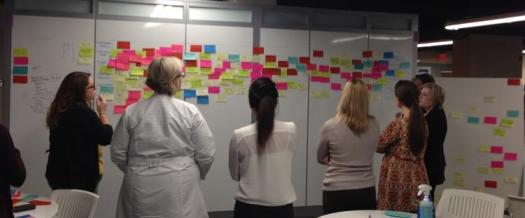 sibley1 Improve Patient Engagement with Human-Centered Design for Healthcare