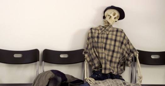 waiting room skeleton1 564x295 - Patient Care in the Digital Age: How to Handle Medical Practice Complaints