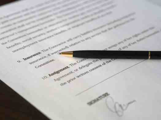 agreement-blur-business-261679 11 Great Ways to Increase Adherence for Regular Vision and Dental Care