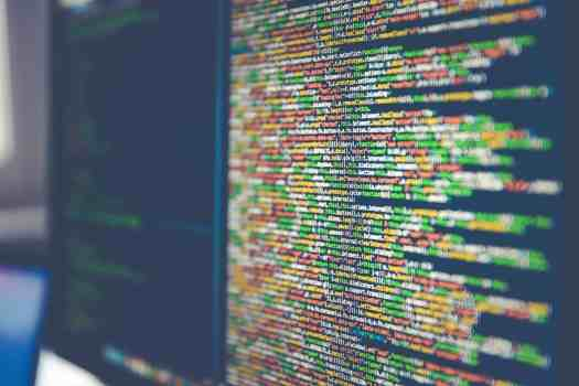 markus spiske 207946 unsplash - 10 Tips for Hospitals Looking to Protect Their Data Against Cyber Security Breaches