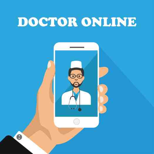 shutterstock_1020529114 Telemedicine and Technology | High-Speed Highways for Patient Access