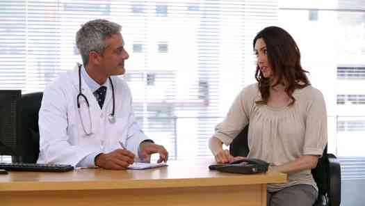 A_doctor_talking_with_a_patient Creating a Broader Understanding of Health and Healthcare Services