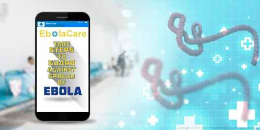 ebola-care-gvr Healthcare IT Adoption - The Next Breakthrough In Infection Control