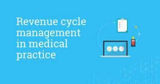 rcm4 Revenue Cycle Management (RCM) Is a Process