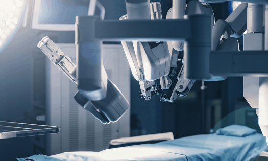 From Science Fiction to the Exam Room 1 - 4 Ways AI Is Reshaping Healthcare - From Science Fiction to the Exam Room