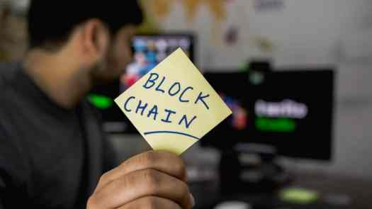blockchain Blockchain Technology - Is it Transforming the Healthcare Sector?