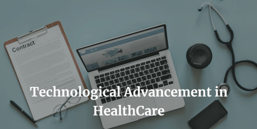 Healthcare digital trends, Changing Trends in the Healthcare Industry
