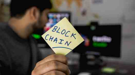 hitesh-choudhary-666985-unsplash What is the Big Deal about Blockchain and Healthcare?
