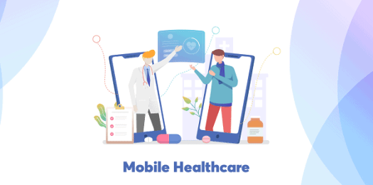 Mobile-Healthcare-1 7 Healthcare Digital Technology Trends to Watch