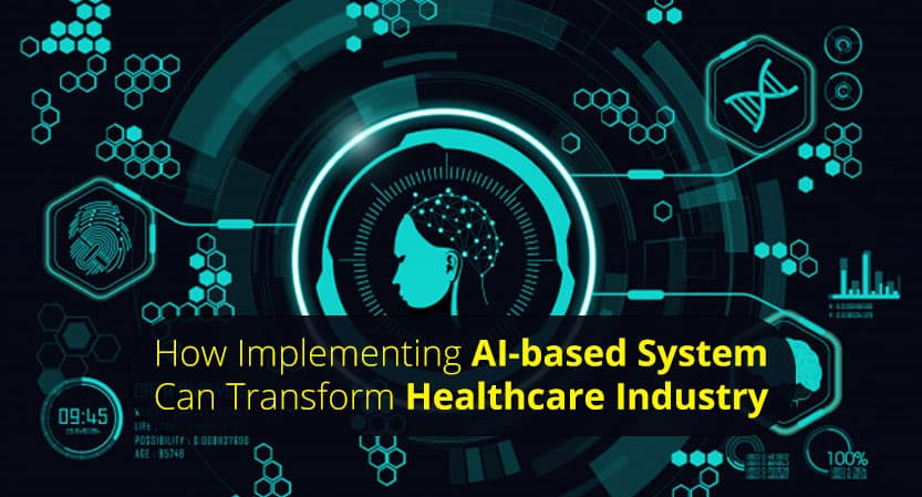 Can Implementing AI Transform the Healthcare Industry? - ReferralMD