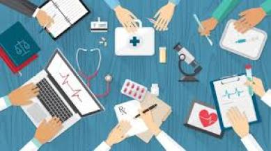 healthcare-consistency 7 Reasons Branding is Important for Healthcare
