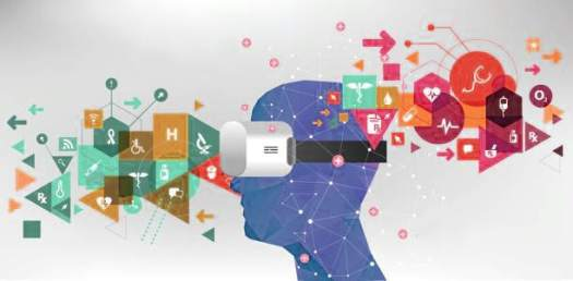 vr-for-healthcare-low-vision 5 Trends that are Changing the Healthcare Industry