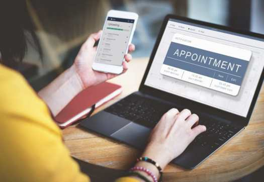 Appointment Scheduling - Does mHealth Improve The Patient-Provider Connection?