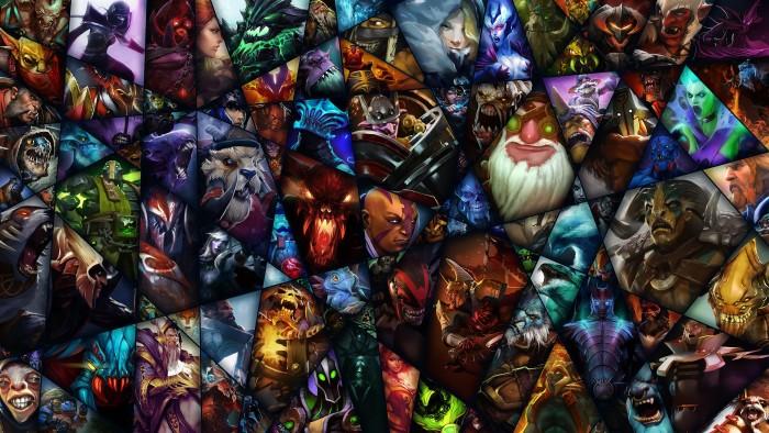 Cei mai nepotriviţi eroi pe care îi poţi alege în Dota 2