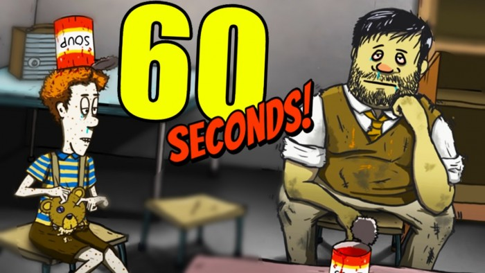 60 seconds2