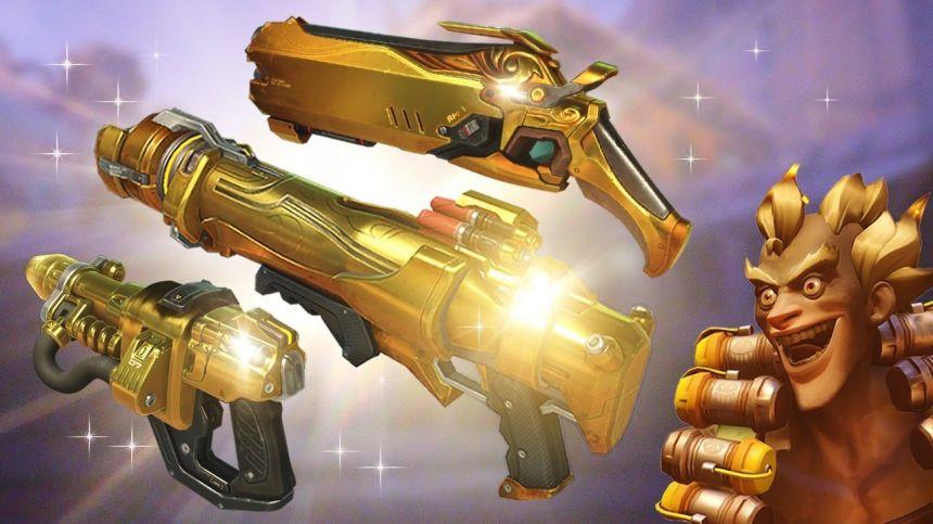 golden guns overwatch