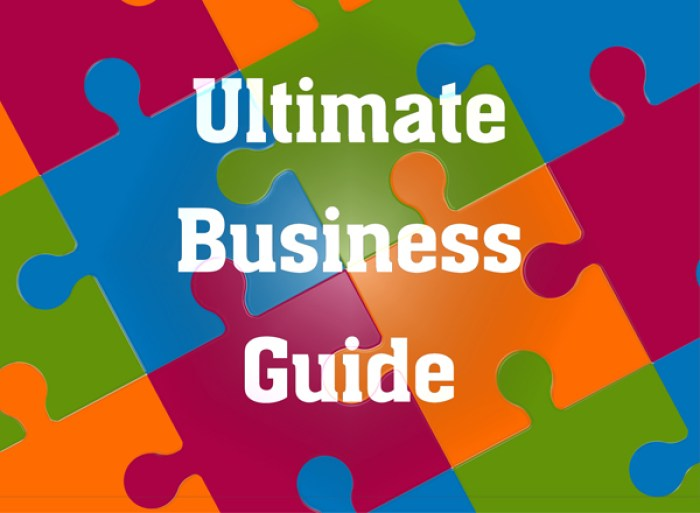 Get Results: Ultimate Business Guide