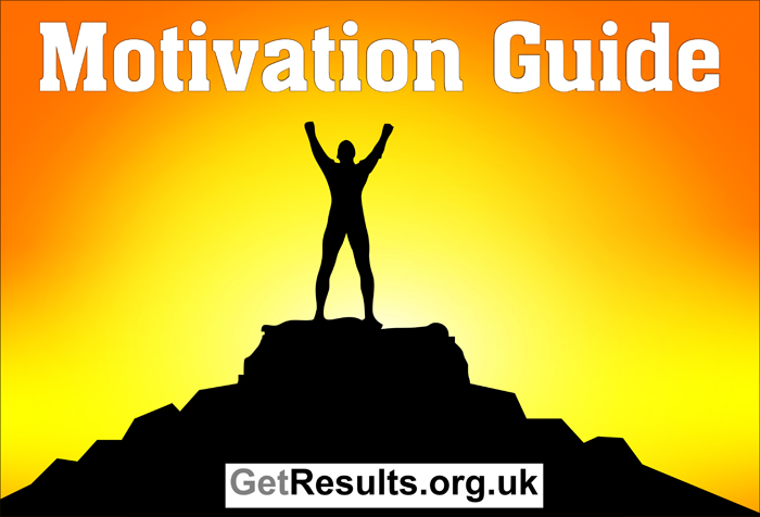 Get Lasting Results: Motivation Guide