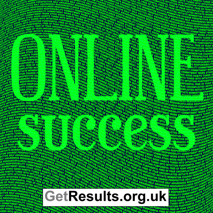 Get Results: online success