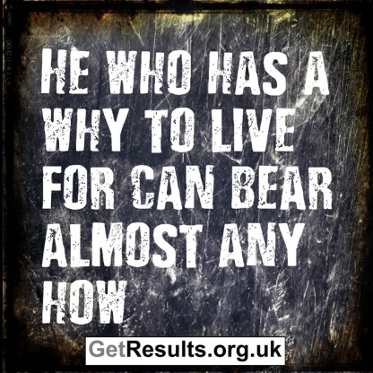 Get Results: purpose of why can bear any how