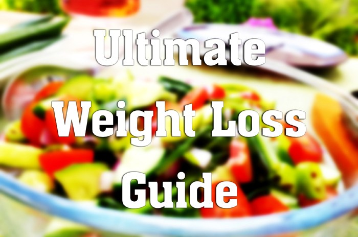 Get Lasting Results: Ultimate Weight Loss Guide
