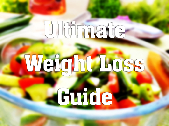 Get Results: weight loss guide