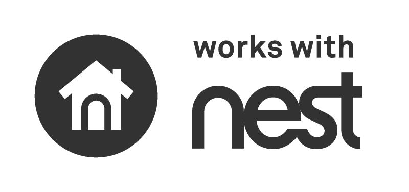 GetSafe Home Security Works with Nest