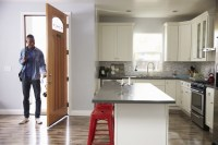 Wireless Home Security For Renters - GetSafe