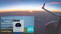 GetSafe Home Security Videos