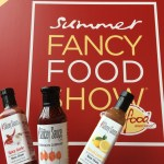 We Got Saucey at the Summer Fancy Food Show!