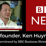 BBC Interview with Ken Huynh!