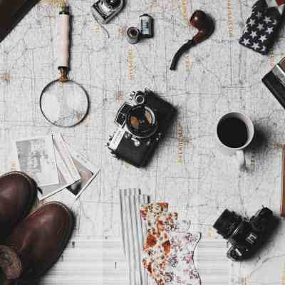 4 steps to make the perfect travel itinerary