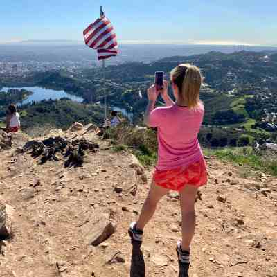Find the best hiking trails